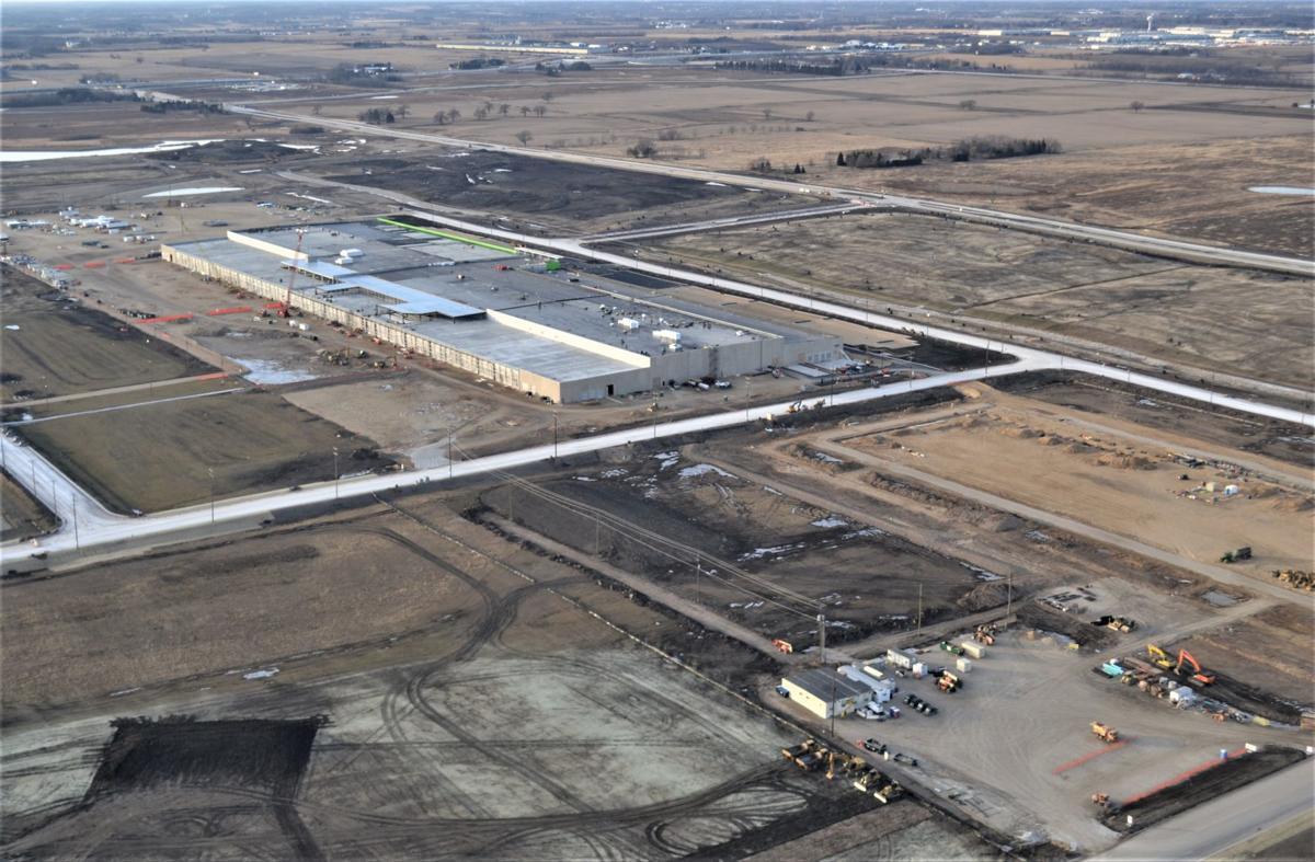 Foxconn aerial 12/15