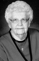 Mildred V. Krueger