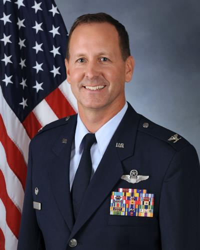 Col. Bart Van Roo