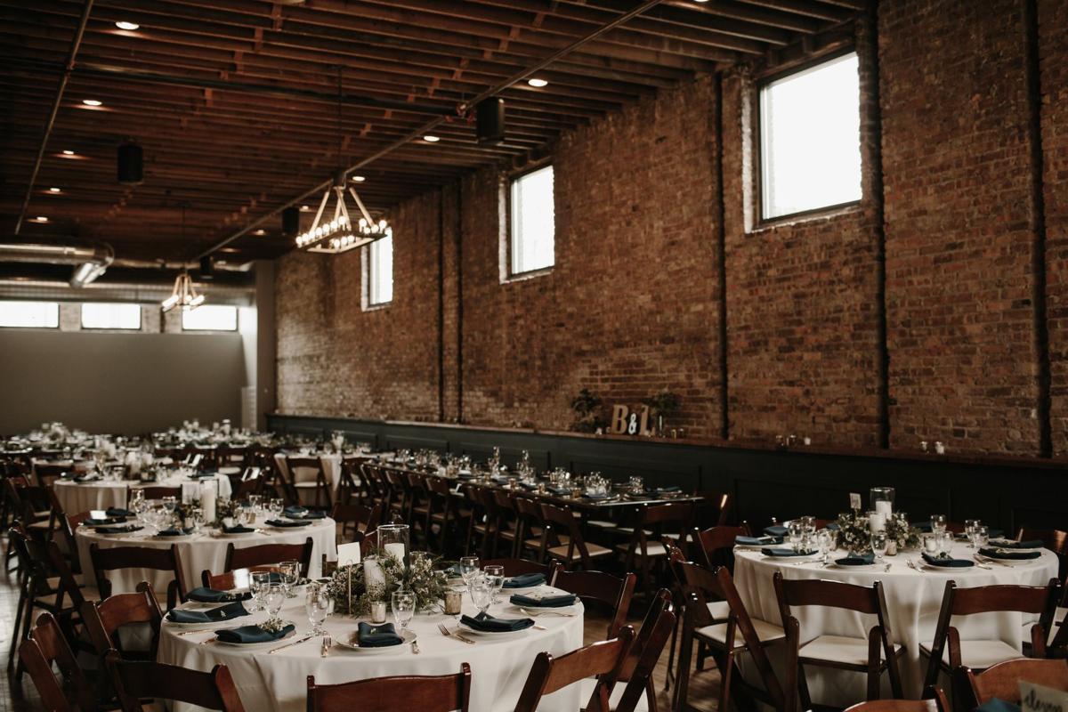 New Banquet Hall Opens In Burlington Money