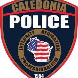 Caledonia police news