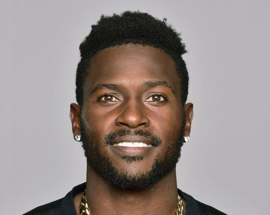 Pittsburgh Steelers 2017 Football Headshots