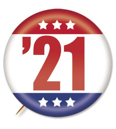 Election logo 2021