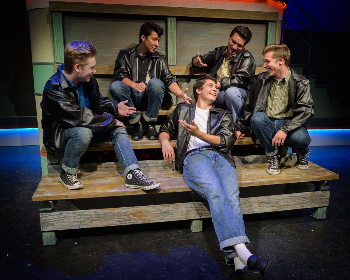 Tickets sold out for 'Grease'
