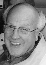 Theodore Bidwell Jr.