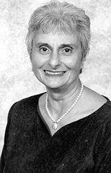 Patricia Ann Pierce