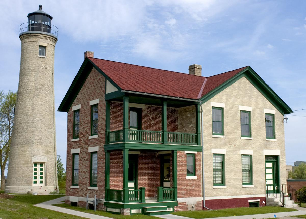 Southport Lighthouse and Light Station Museum