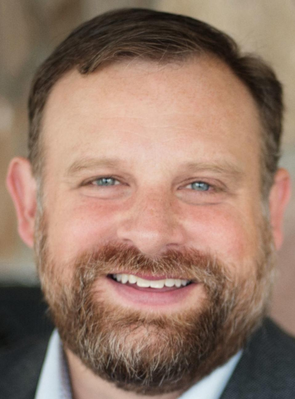 Mayor Cory Mason