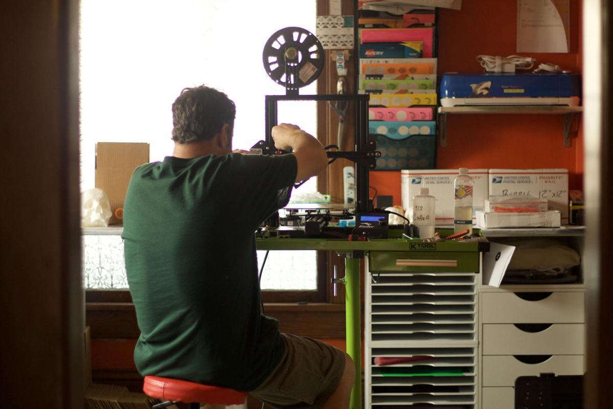 Jack 3D Printer