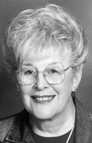 Delores Ann Mahnke