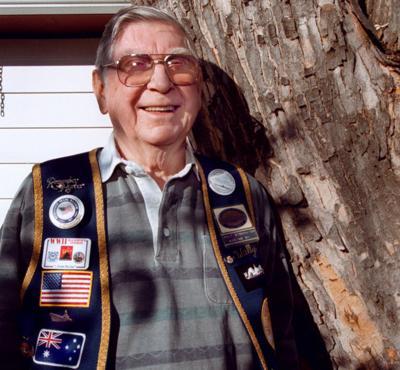 Walter Stenavich