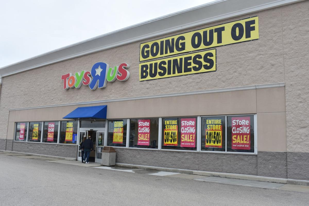 Toy Stores Green Bay : Shoppers frustrated looking for options with boston store