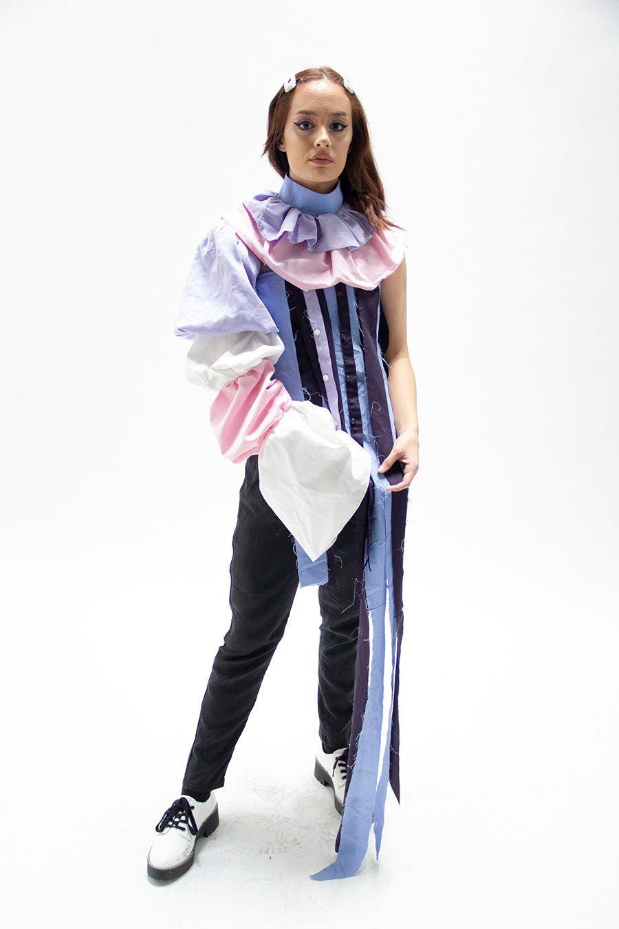 Erin Dellasega – textiles