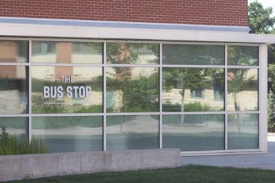 Bus Stop coffee shop