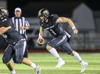 Kansas extends an offer to class of 2021 quarterback Conrad Hawley