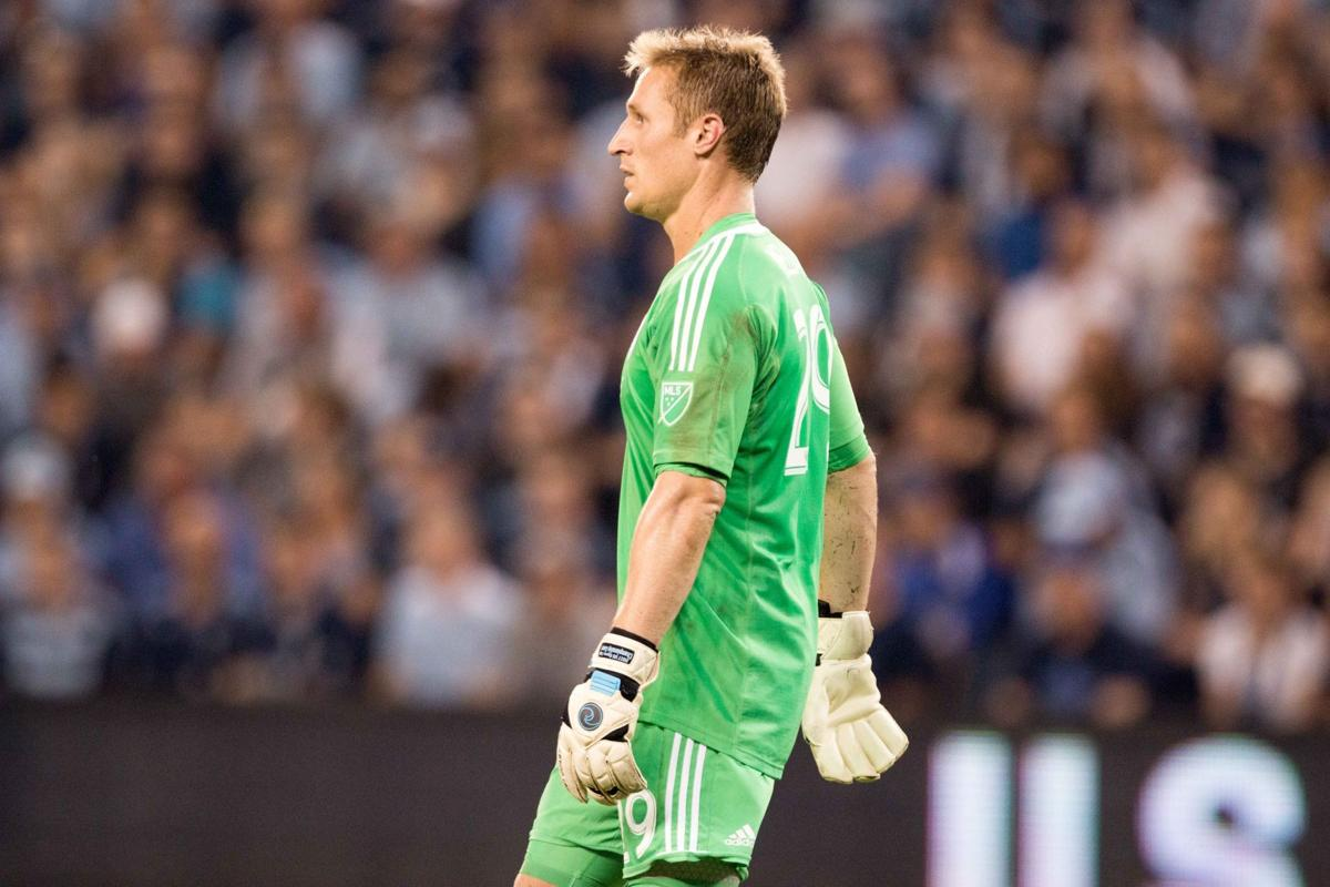 Sporting Kansas City vs. New York Red Bulls