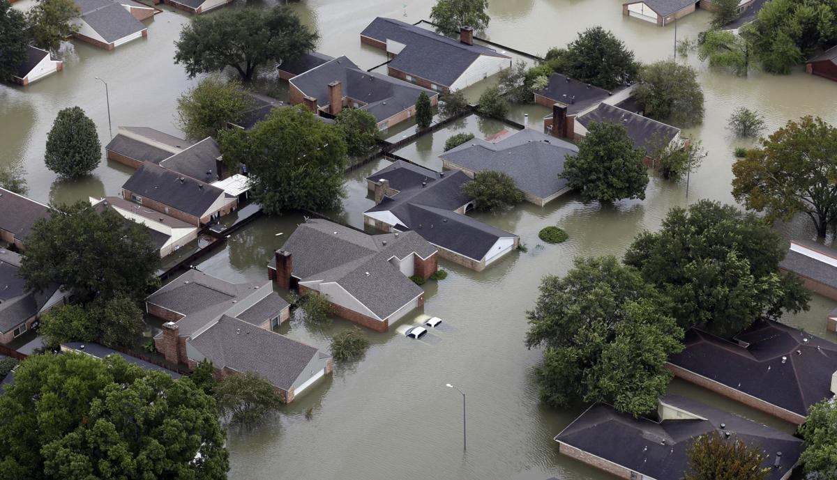 750 Miles Away Hurricane Harvey Effects Still Felt In Ku