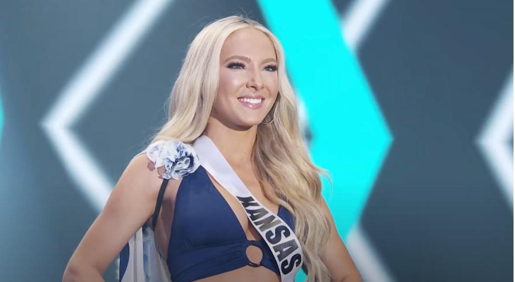 Miss USA 1