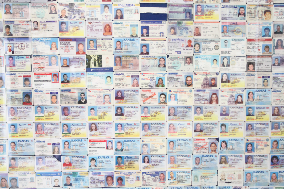 Bar takes unconventional approach to fake IDs | News