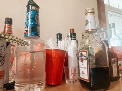 No, you're not dying of a hangover