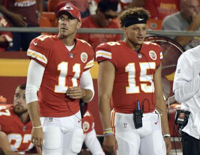 Hawkins  Chiefs  roster changes will support quarterback Patrick ... 972947dc1