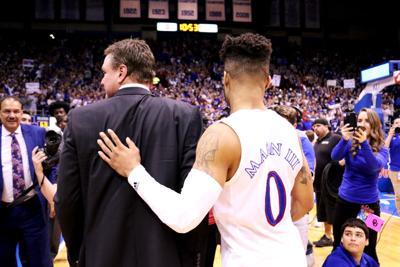 Men's basketball vs. Oklahoma