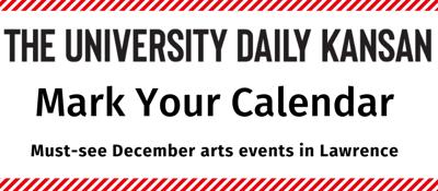 December Mark Your Calendar