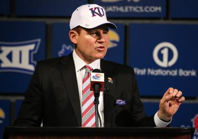 Ku Football Looks To Build Off Success With 2019 Juco Recruits