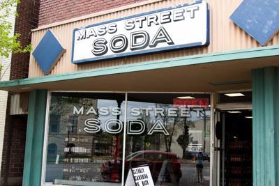 Best Specialty Store - Mass Street Soda