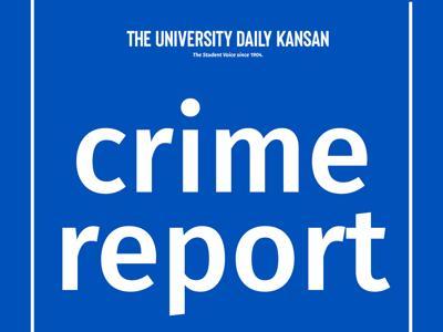 crime report graphic