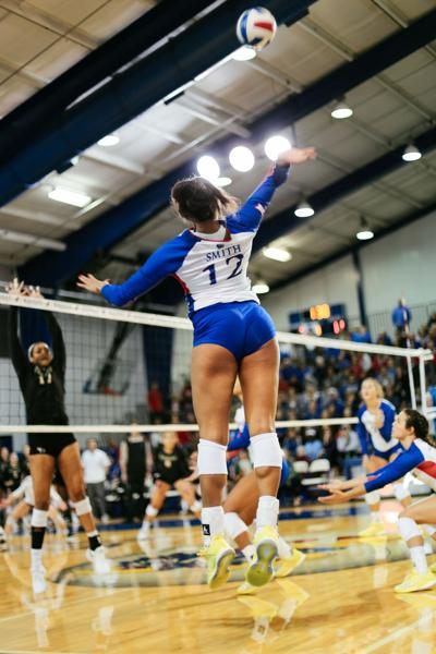 Volleyball vs Baylor