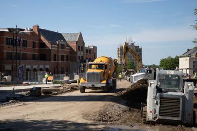 Union Jayhawk BLVD Construction.jpg