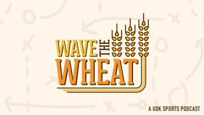 Wave the Wheat Podcast Website Graphic