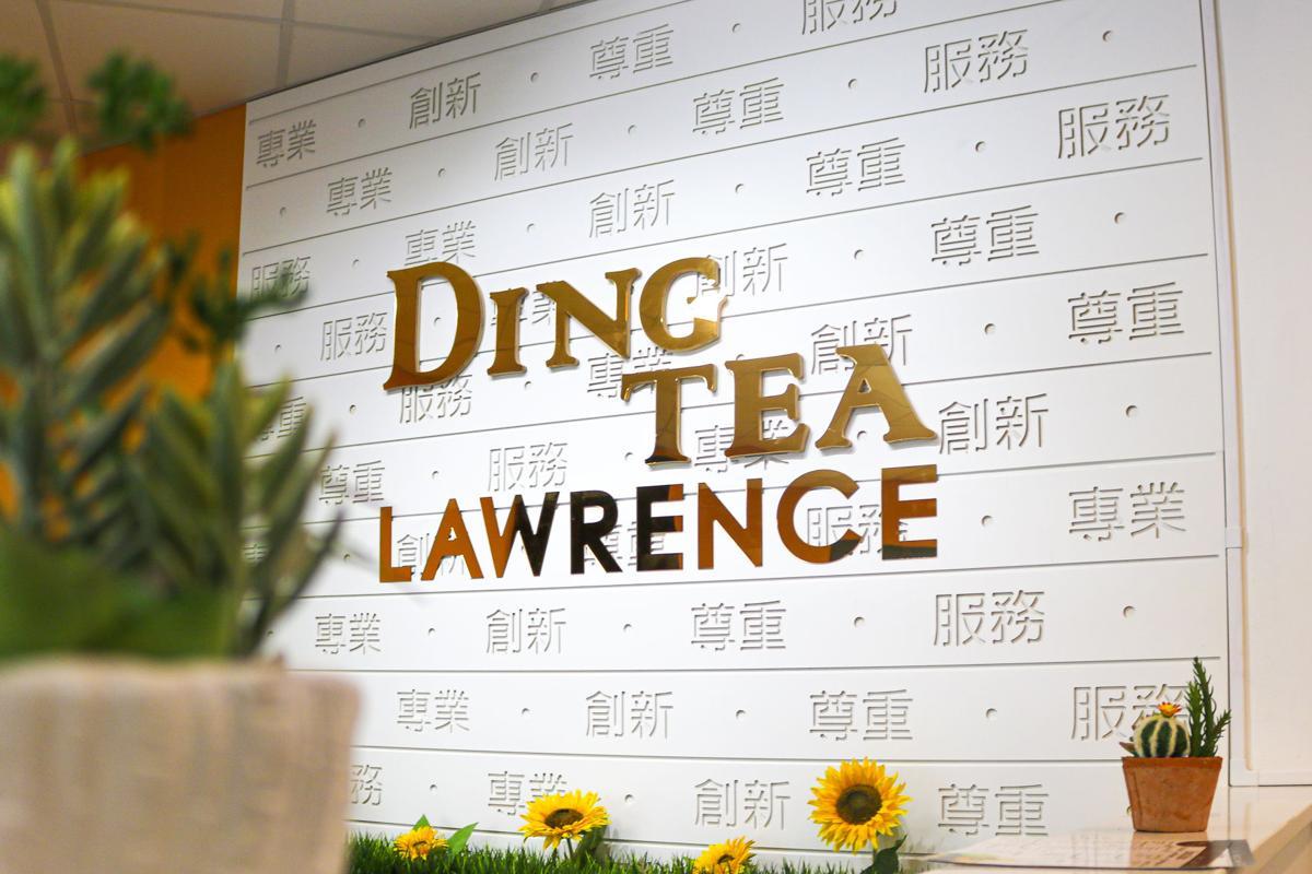 Ding Tea Opening