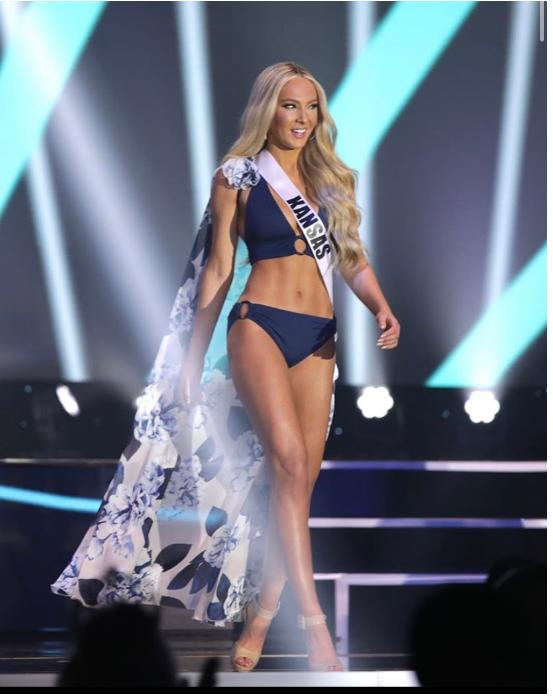 Miss USA 2