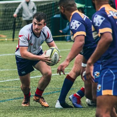 KU Rugby 090421