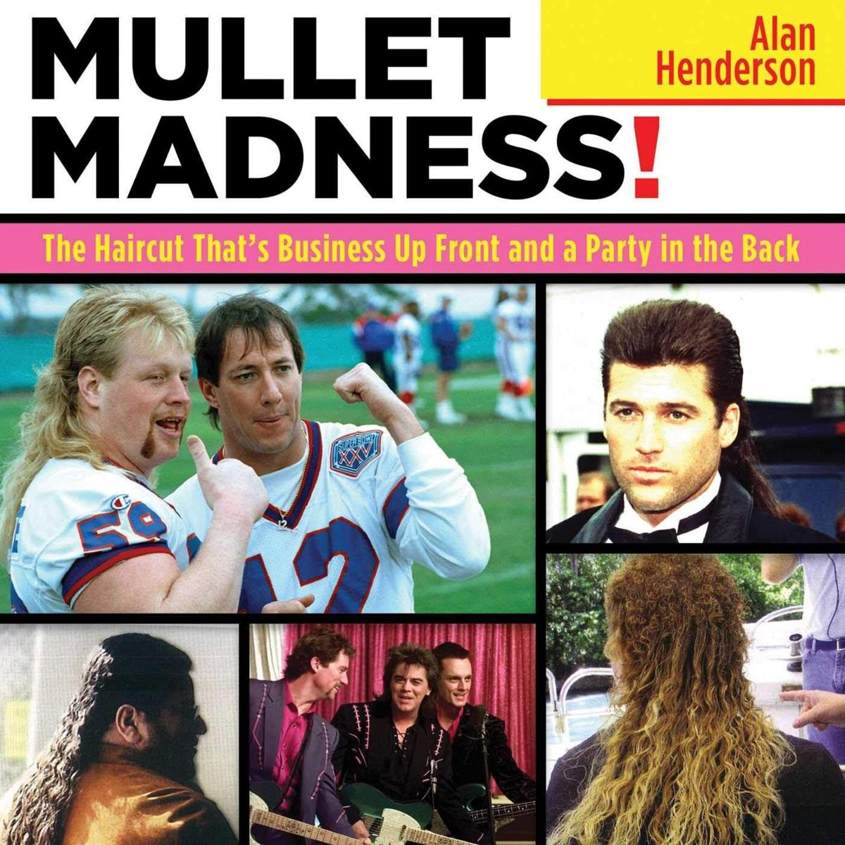 mullet madness