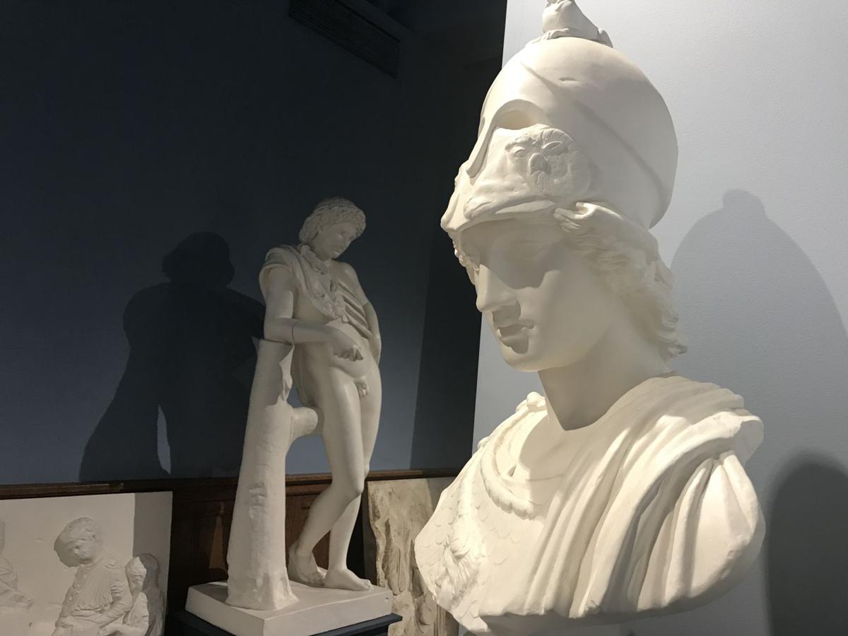 Wilcox Museum