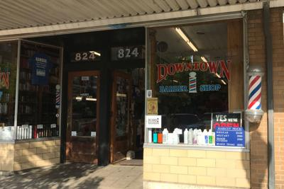 TOTH best hair salon/barber: Downtown Barber Shop