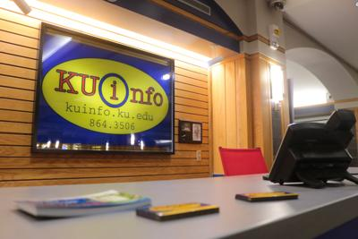 KU Info Desk