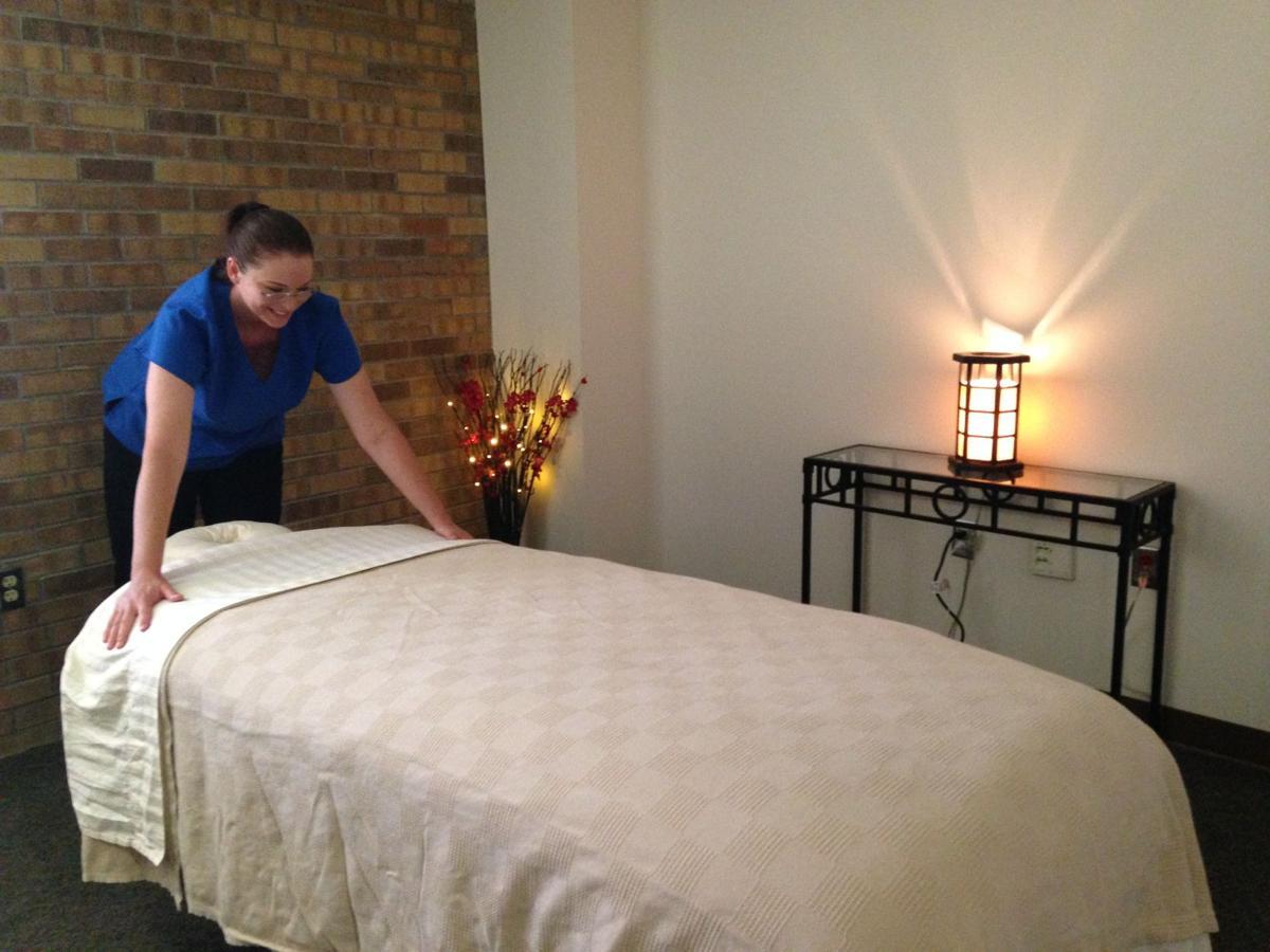 Watkins Massage Therapy