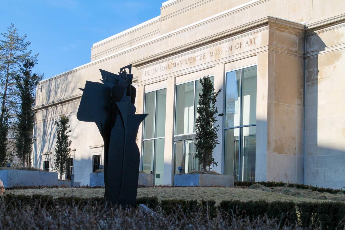 Spencer Museum Building (copy)