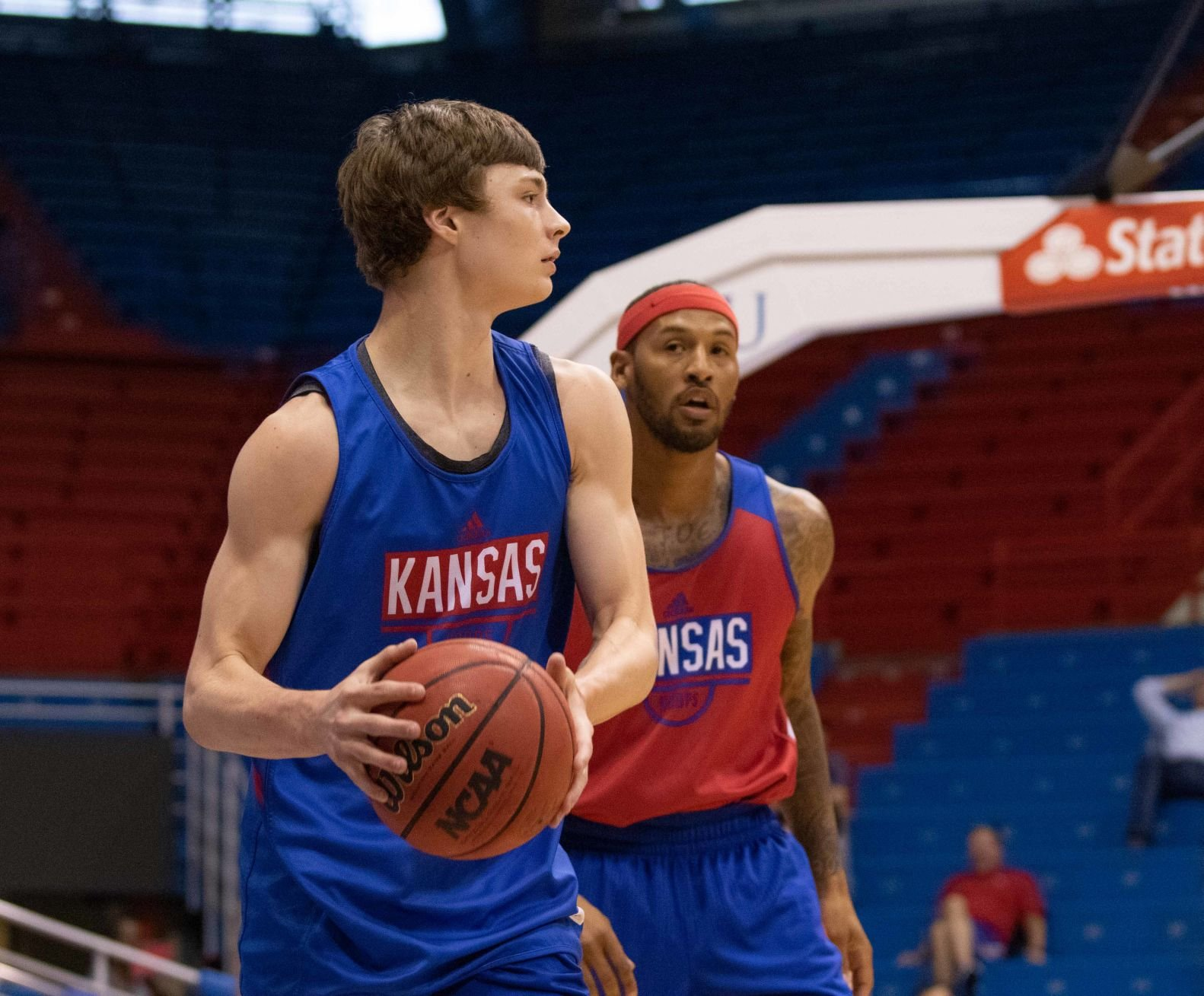 Who's new to KU men's basketball? 6 players to bolster already ...
