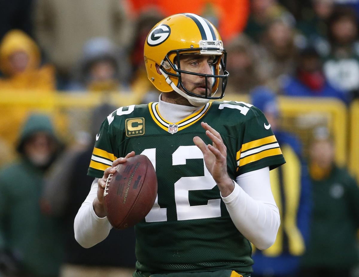 Brew Aaron Rodgers Not Tom Brady Should Be Considered The Greatest Quarterback Ever Sports Kansan Com