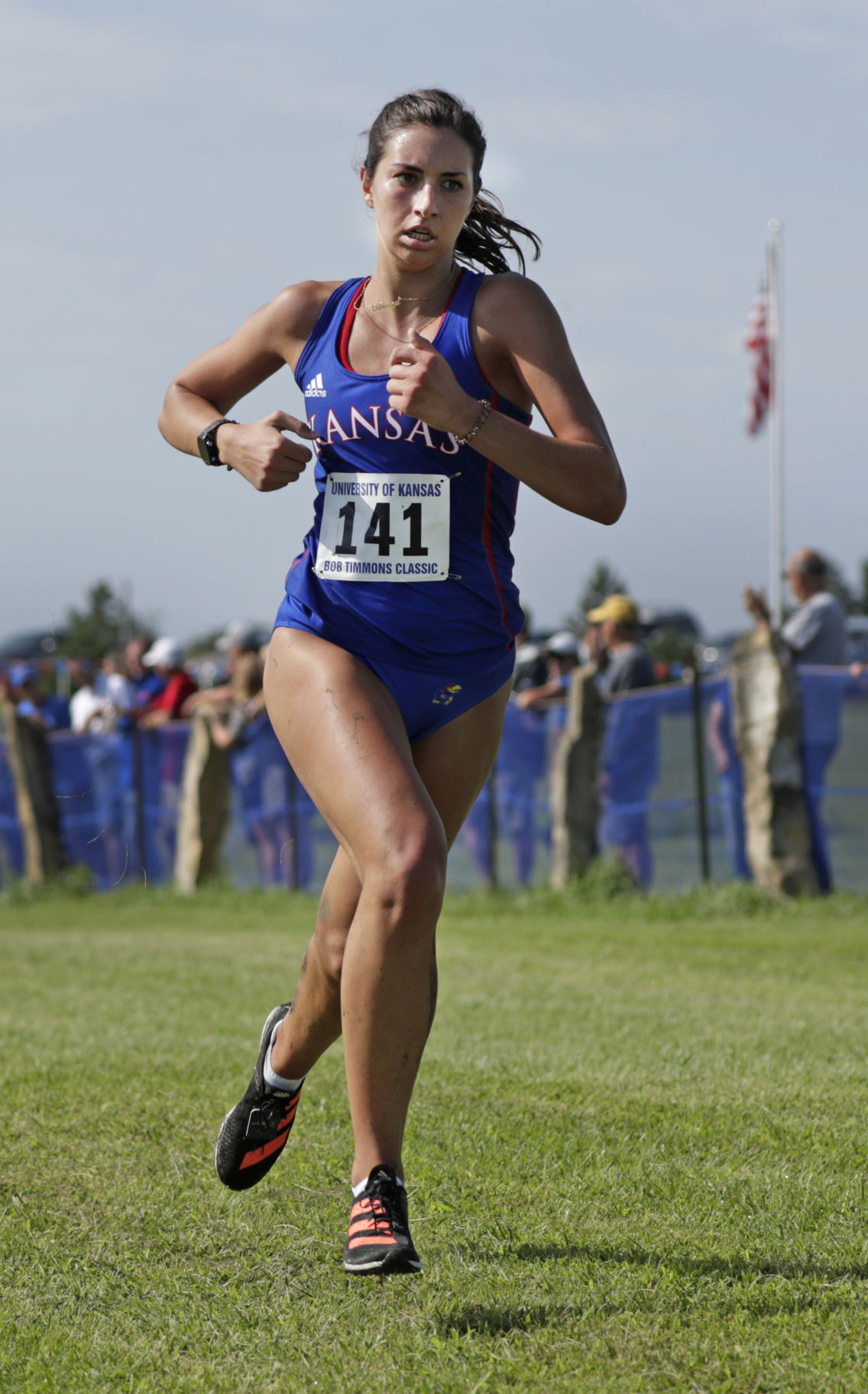 Cross Country Bob Timmons Classic