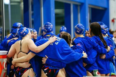 Swim and Dive