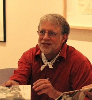 Famed photographer Gary Mark Smith to give lecture for journalism, art students