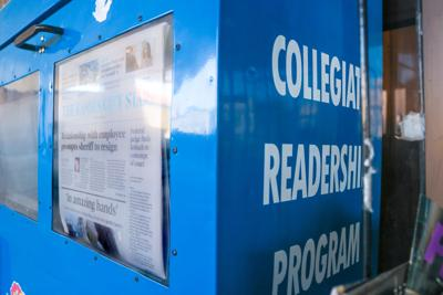 Readership followup