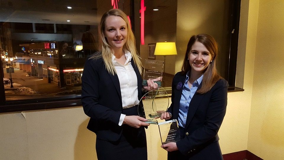KU law students bring home championship in Moot Court competition ...