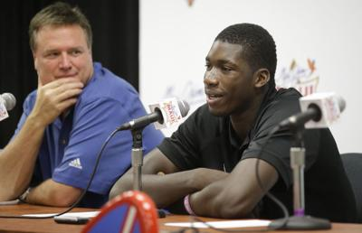 Cheick Diallo will play in his first collegiate basketball